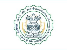 Faculty Recruitment in NIT