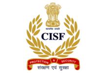 CISF Head Constable, ASI Recruitment 2018