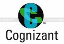 Cognizant Freshers Drive Trainee Software Engineer
