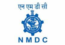 NMDC Recruitment 2018 Maintenance Assistant 169 posts