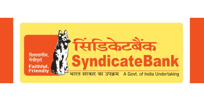 Syndicate bank 500 Probationary Officer Recruitment 2018