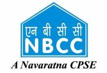 NBCC Delhi Manager, Executive 2018 Recruitment