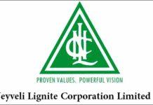 NLC 50 Industrial Trainee Finance recruitment 2018