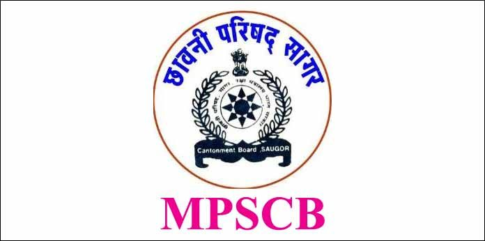 MPSCB Assistant Teacher Recruitment 2018