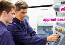 what is apprenticeship?