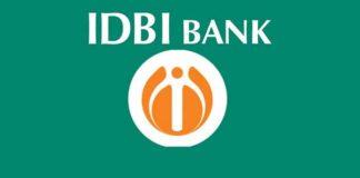 IDBI bank Specialist Officer Recruitment 2019