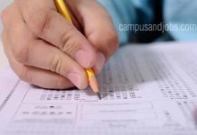 best Entrance Exam for Engineering Students