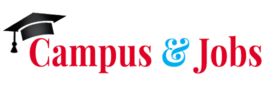Campus and jobs logo