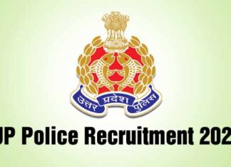 Uttar Pradesh Police Recruitment and Promotion Board